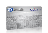 CITIBANK DINERS