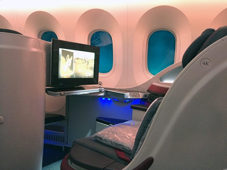 787seat