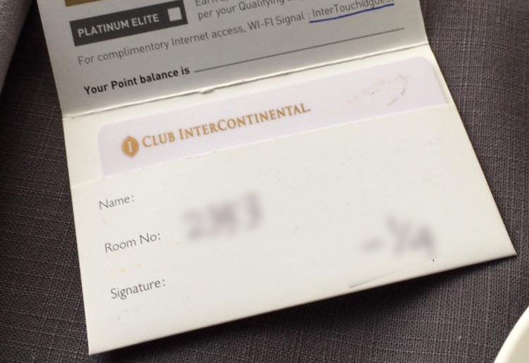 club key