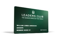 LEADERS CLUB