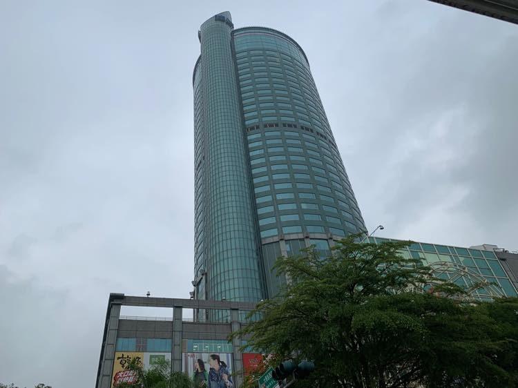 シャングリラ台南