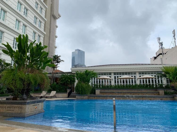 Park Hyattサイゴン